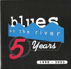 Blues On The River 1998-