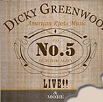 American Roots Music No.5 LIVE!! & more