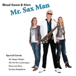 Mr. Sax Man